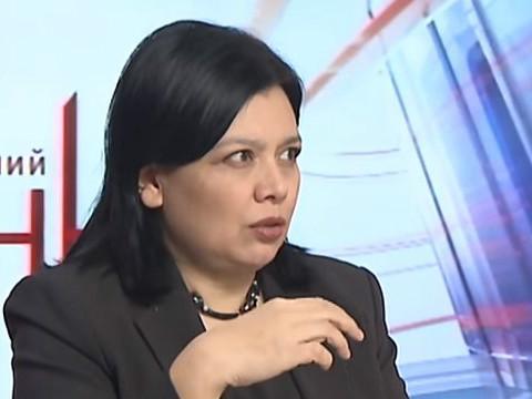 Natalia Ishchenko (Gumba)