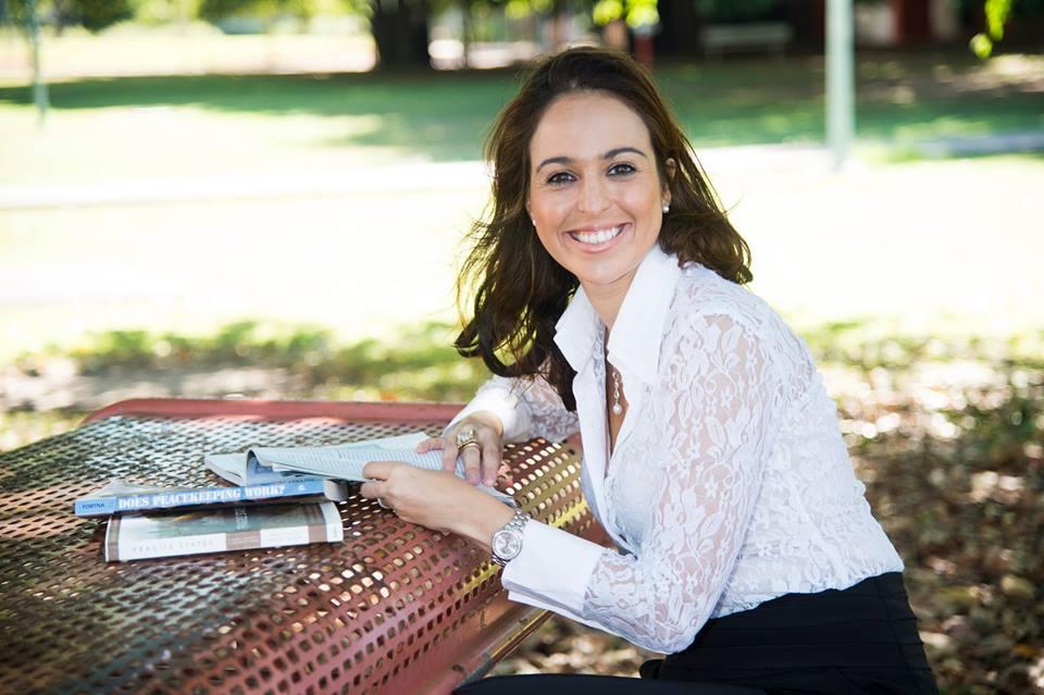 Izabela Pereira Watts