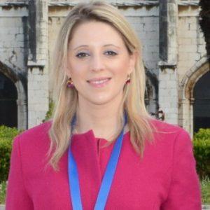 Ana Isabel Xavier
