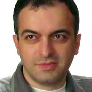 Tornike Sharashenidze