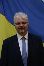 Mykola Gnatovskyy