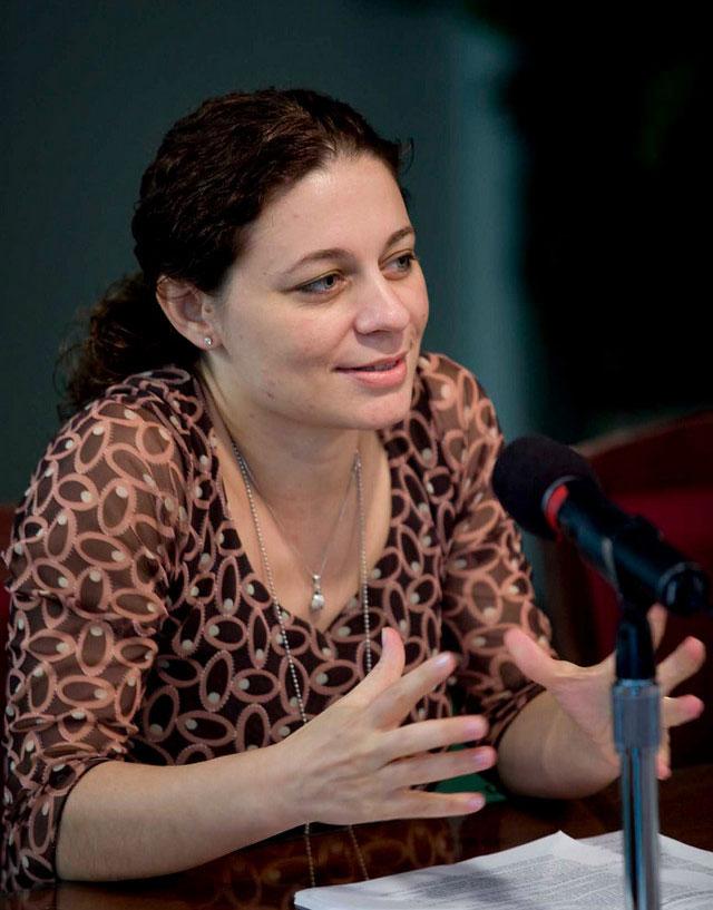 Panagiota Manoli