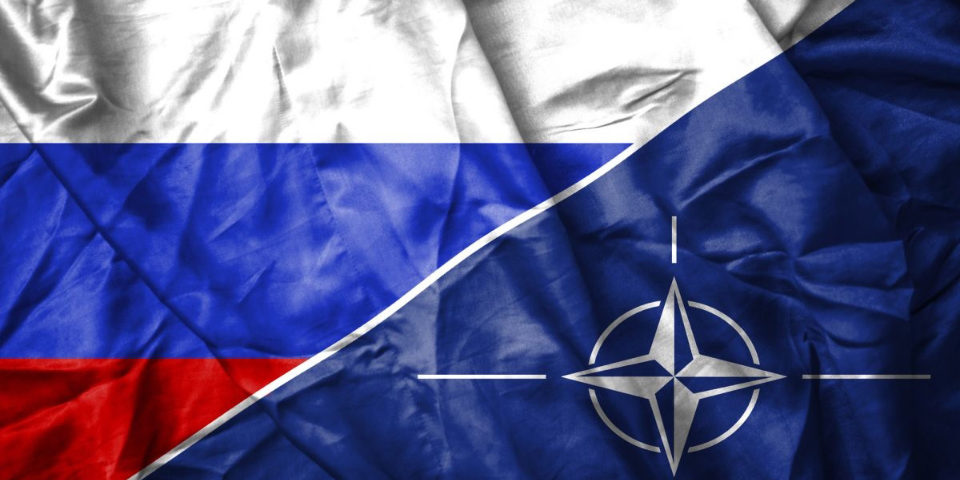 NATO-RUSSIA