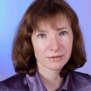 Nataliya Pipchenko