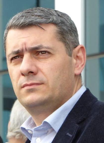 Sergey Minasyan