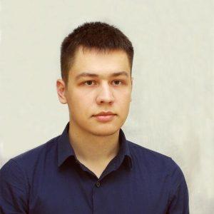 Volodymyr Solovian