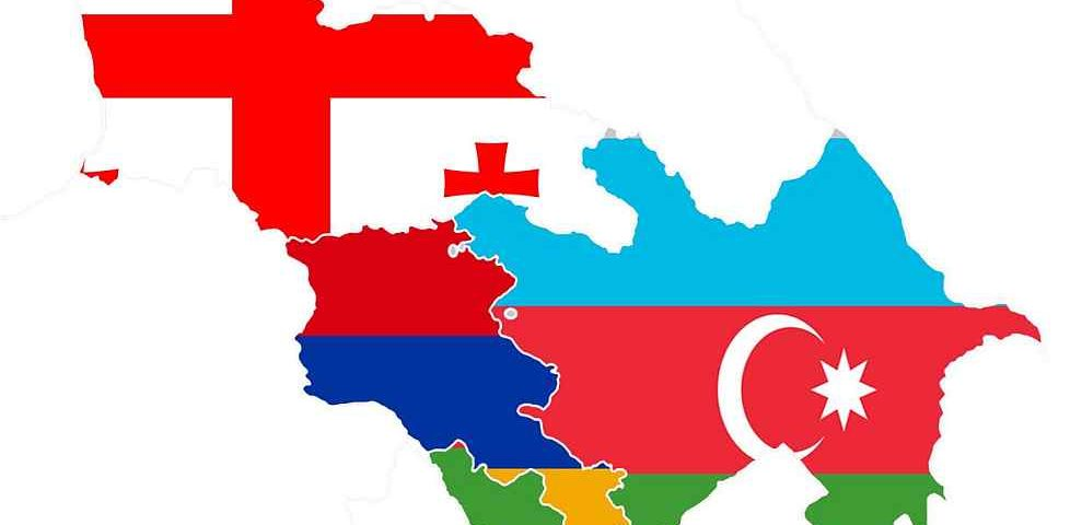 Uploaded ToFOREIGN POLICY IN SOUTH CAUCASUS: