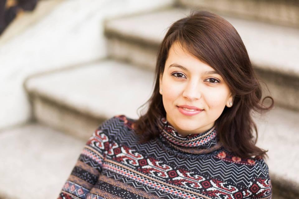 Reghina Dimitrisina