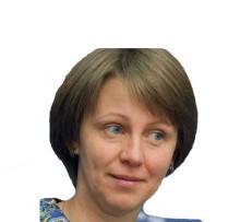 Yulia Kazdobina