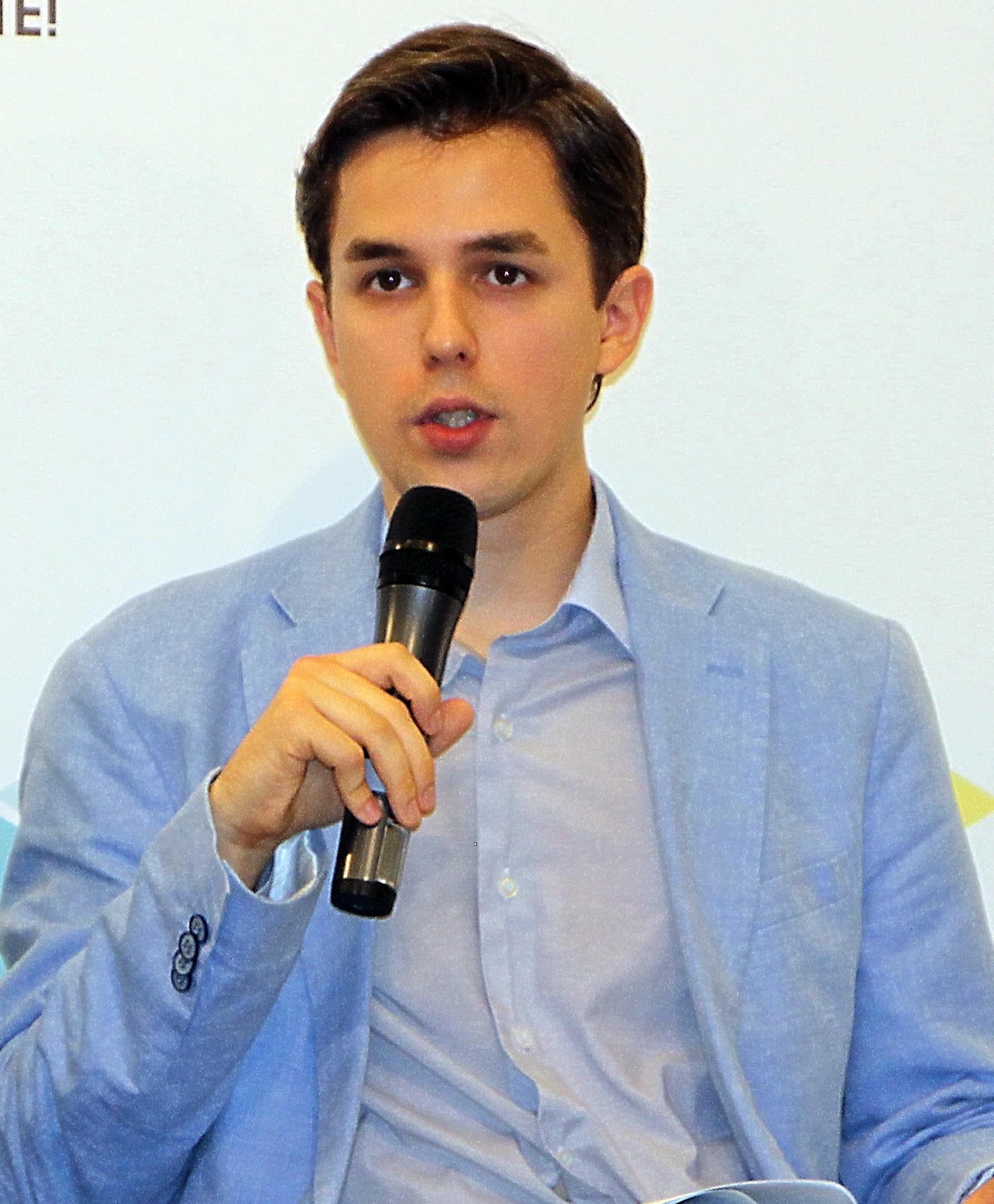 Ruslan Kermach