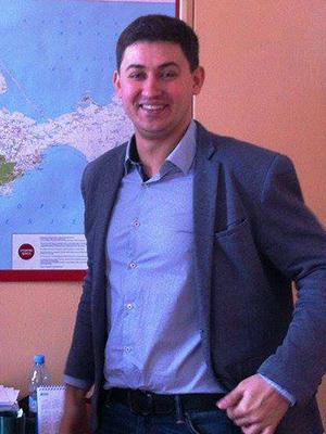 Valeriy Kravchenko