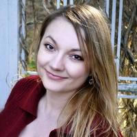 Loredana Maria Simionov