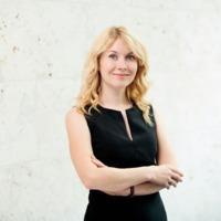 Maryna Vorotnyuk
