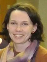 Yulia Nikitina