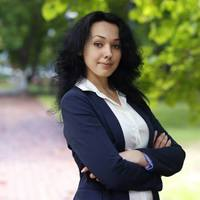 Olga Vasylchenko