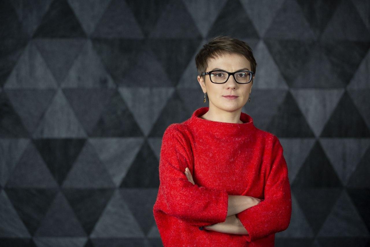 Natalia Gumenyuk