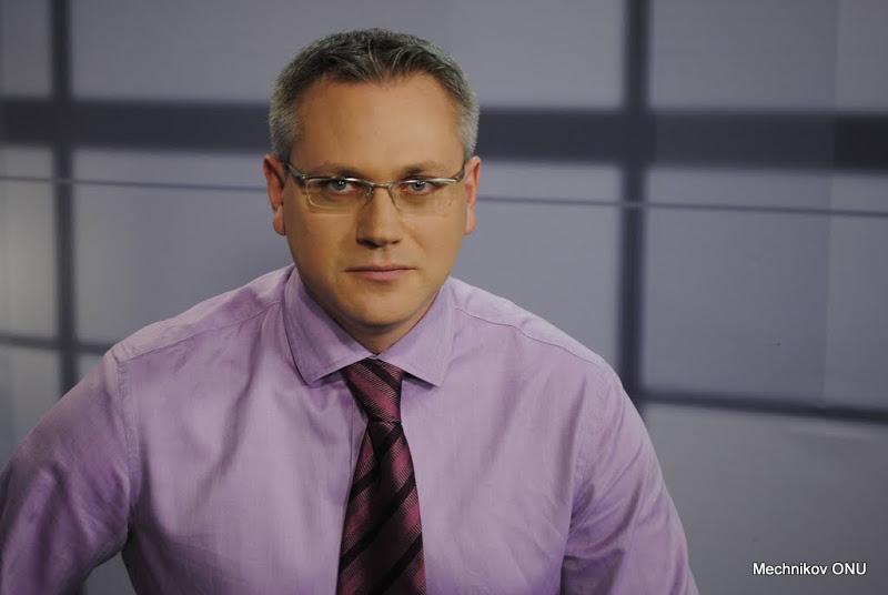 Sergii Glebov