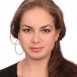 Iuliia Tsyrfa