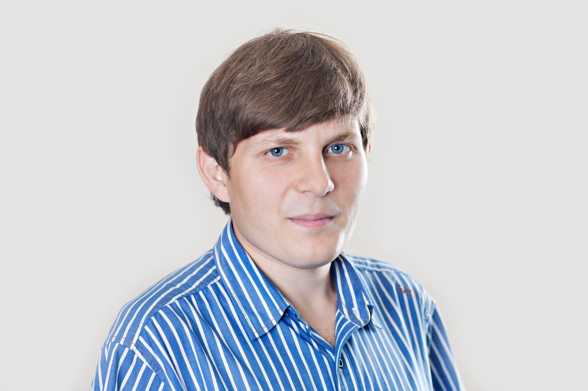 Oleksandr Mishyn