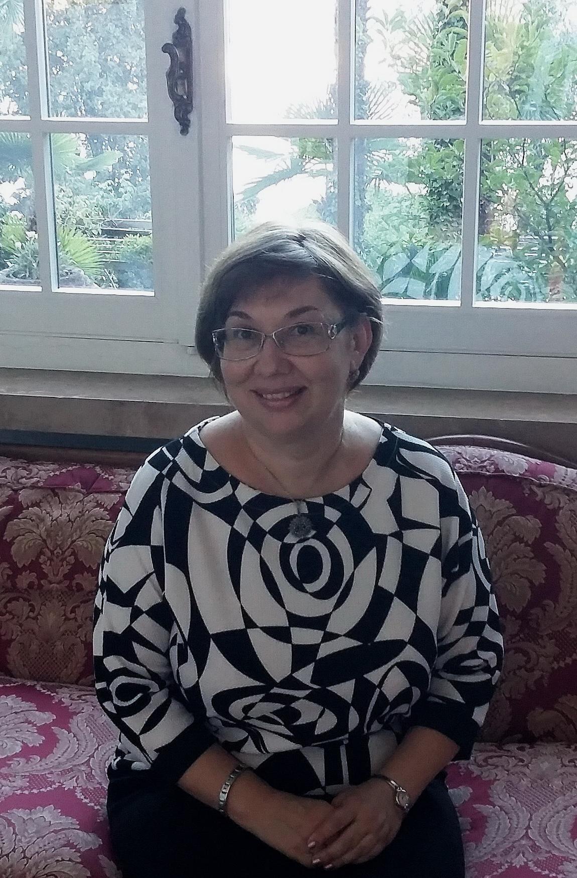 Olga Brusylovska