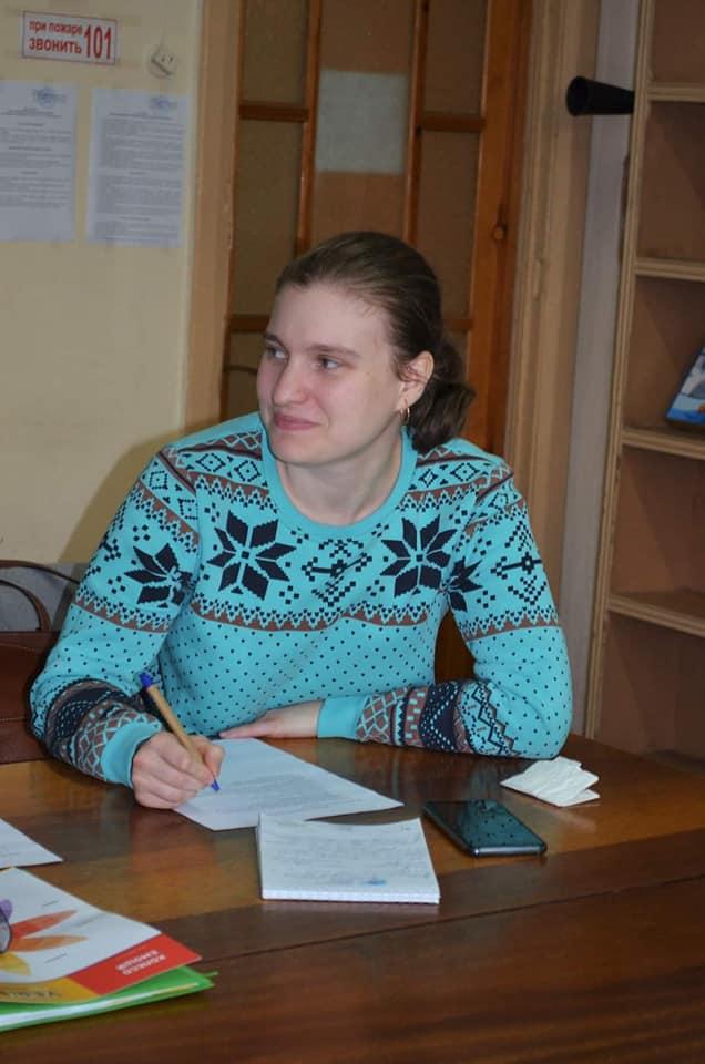Christine Karelska