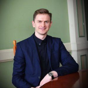 Andriy Voynarovsky