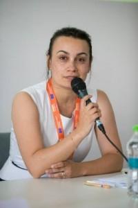 Florentina-Natalia Budescu