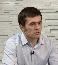 Andrii Chubyk