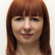 Iryna Tyshko