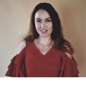 Iryna Zubarenko