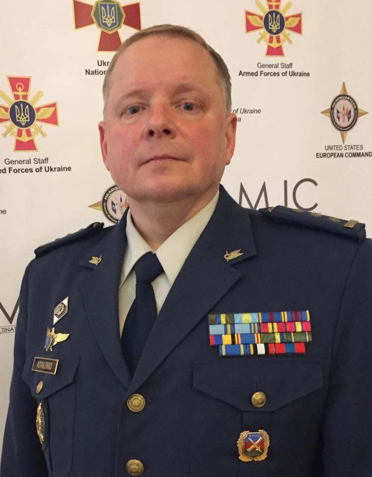 Hennadiy Kovalenko