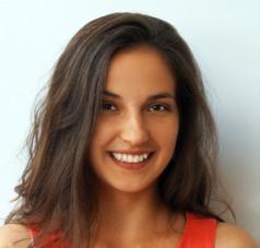 Maryia Huscha