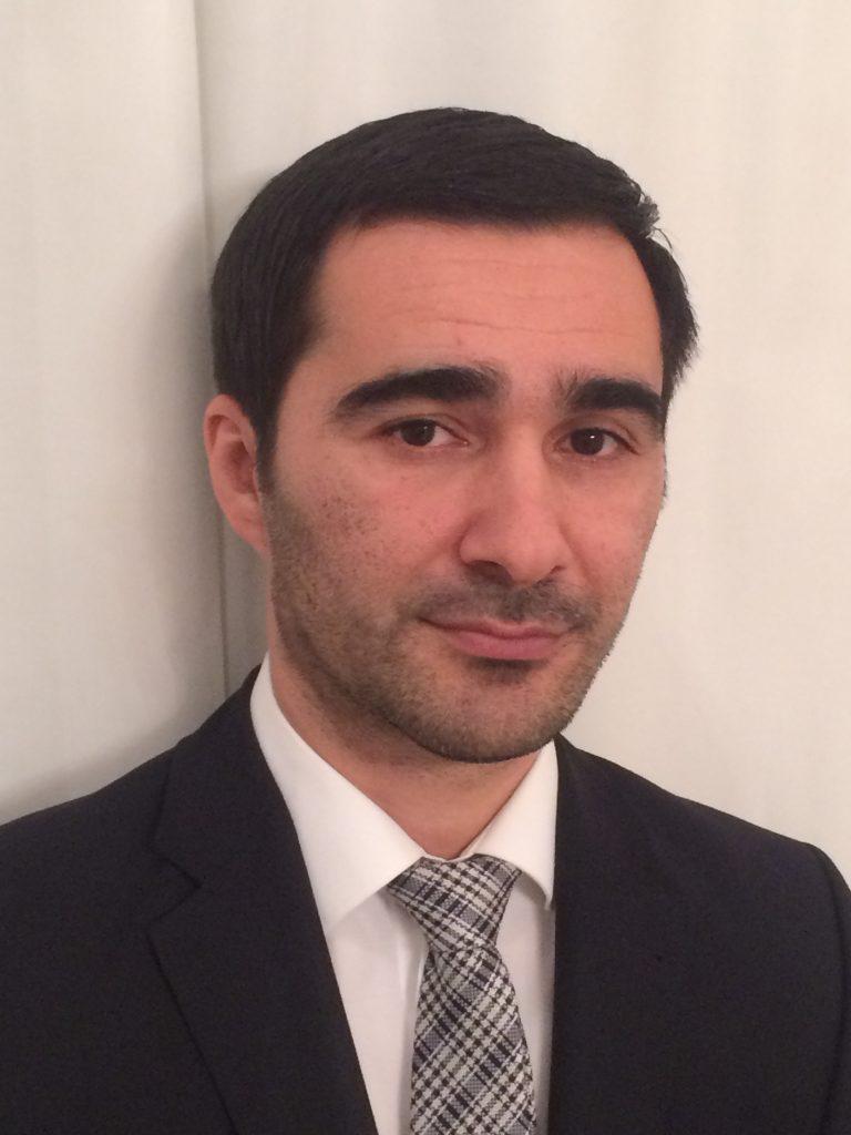 Rahim Rahimov