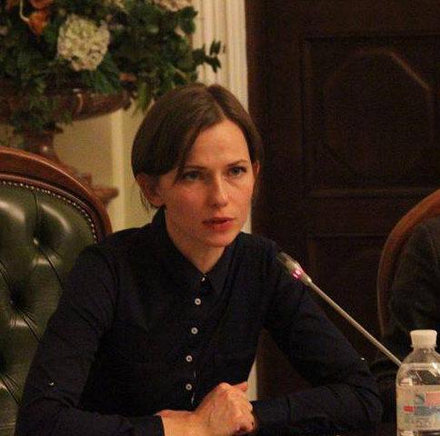 Olena Snigyr