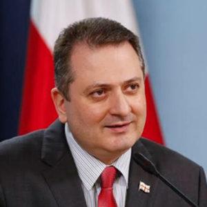 Tengiz Pkhaladze