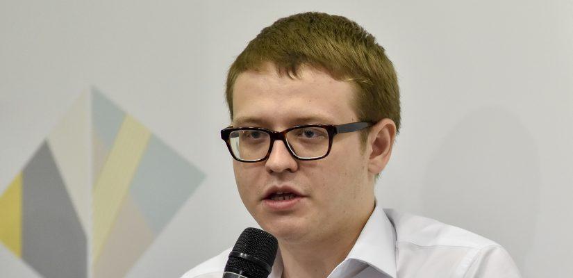 Mykola Bielieskov