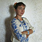 Olena Bordilovska