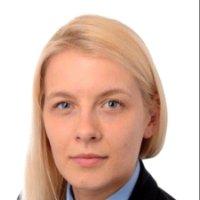 Katarzyna Rybka-Iwanska