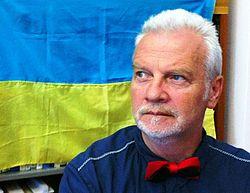 Ihor Todorov
